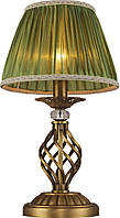 Лампа настольная Altalusse INL-6121T-11 Golden green