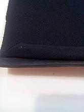 Lanor EVA/Микропора/Пиума MP4105 (+Textil) 3 мм черная