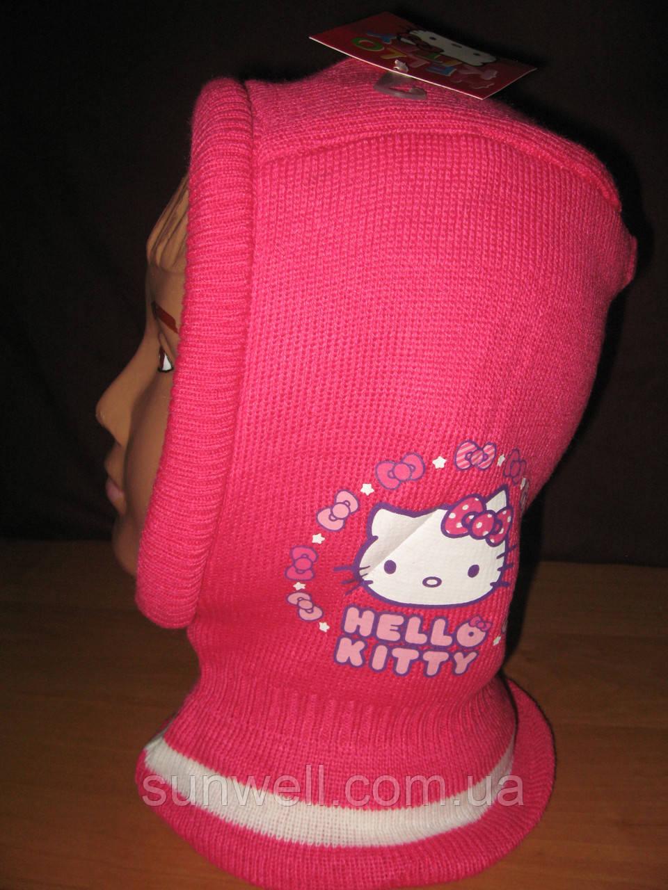 Дитяча шапка-шолом для дівчаток Sun City