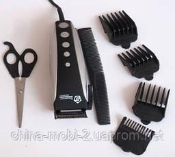 Domotec MS-4607 машинка для стрижки волос, фото 3