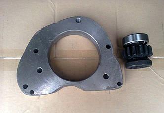 Плита под стартер ПДМ (ПД-10), фото 2