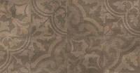 Плитка декор настенная / напольная Kendal 300 x 600 матовая коричневый У17940