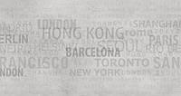 Плитка декор настенная / напольная Kendal 300 x 600 матовая серый У12940