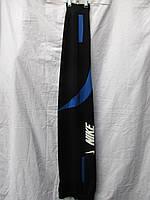 Мужские спортивные штаны трикотаж   (р.46-52)№6806