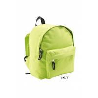 Рюкзаки для детей из полиэстера 600d SOL'S RIDER KIDS, цвета в ассортименте, фото 1
