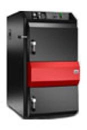 Пиролизный твердотопливный котел VERNER V25 - Котел с газификацией древесины