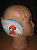Детские наушники для мальчиков Spider Man