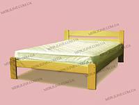 """Двуспальная кровать """"Марина-уни"""""""
