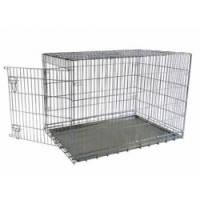 Клетка для собак Papillon, 1 дверь (49х33х40 см)