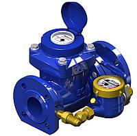 Комбинированный счетчик воды GROSS WPVD-UA DN200/50