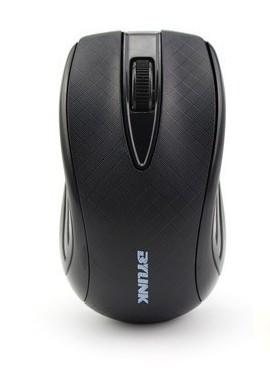 USB мышь беспроводная ребристая #100058