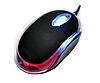 USB мышка проводная с подсветкой #100079