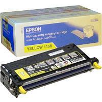 Картридж EPSON AcuLaser C2800 yellow (C13S051158)
