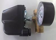 Автоматика для насосов в комплекте - ITALTECNICA