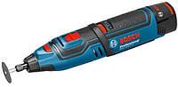 Многофункциональный инструмент (гравер) Bosch GRO 10,8 V-Li 06019C5001