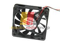 Вентилятор 80x80x25  12V