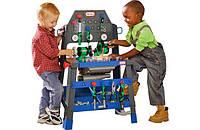 Оригинал. Мастерская инструментов игрушечная Little Tikes 636813M