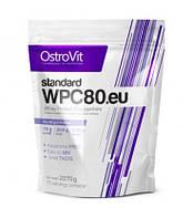 Протеин Ostrovit WPC 80 (2.27 kg)