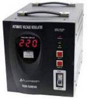 Стабилизатор напряжения LUXEON FDR - 5000 VA