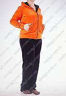 Яркий батальный спортивный костюм