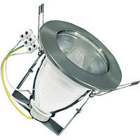 Светильник точечный рефлекторный 1 x 75 Вт ULTRALIGHT CL 400 CH хром E27