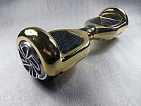 SmartWay Смартвей ES-02-9 (Золотой)  Колеса - 6,5 дюймов
