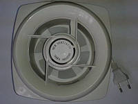 Вентилятор 100 с жалюзями