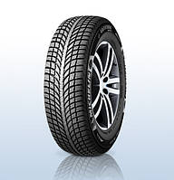 Шины Michelin Latitude Alpin LA-2 255/55R19 111V XL (Резина 255 55 19, Автошины r19 255 55)