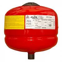 Расширительный бак ER-5 Elbi для отопления