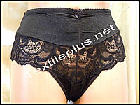 Женские трусики  Lanny mode черный 51571
