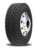 Грузовые шины DoubleCoin RLB 450 22.5 315 L (Грузовая резина 315 80 22.5, Грузовые автошины r22.5 315 80)