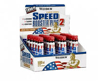 Weider Speed Booster Plus II 20*25mg