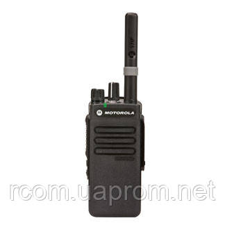 Motorola DP2400 403-527 4W NKP PAN502C (MDH02RDC9JA2ANB)
