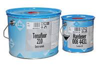 Temafloor 50 эмаль для бассейнов