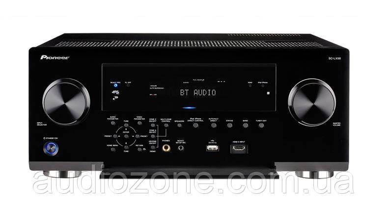 AV Ресивер Pioneer SC-LX58