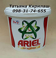 """Стиральный универсальный порошок """"Ariel 3D """" 6 кг"""