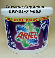 """Порошок """"Ariel """"color 10,4 кг(155 стирок)"""