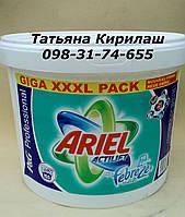 Порошок Ariel 10,4 кг actilift febreze (155 стирок)