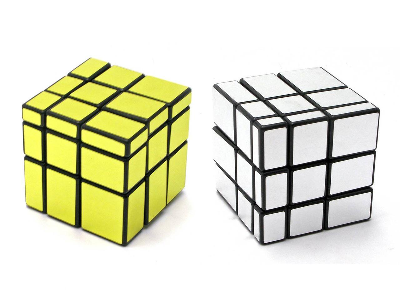 """Головоломка """"Зеркальный куб"""""""