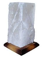 Соляной светильник Хай-тэк 2-3 кг.