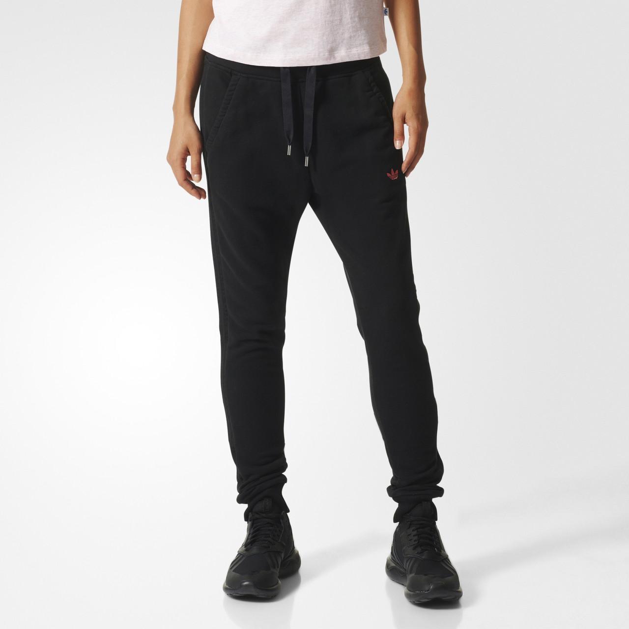 Брюки женские adidas Slim W AJ7622