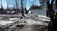 Выравнивание территории и террасирование, фото 1
