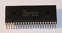 Процессор LC863328B 52E5