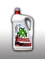 """.""""ARIEL Complete 7"""" гель для стирки цветного белья (красн.), 4.9 л"""