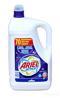 """""""ARIEL Actilift"""" гель для стирки цветного белья (фиол.), 4.9 л"""