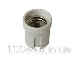 Патрон керамический Е27 GAV422-1