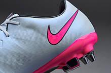 Бутсы Nike Mercurial Vapor X Sg-Pro 648555-060 Серые, Найк меркуриал (Оригинал), фото 3
