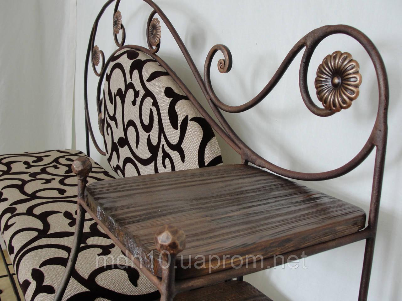 кованая мебель фото и цены