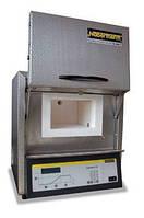 Печь муфельная профессиональная Nabertherm LT 15/11/B180 с подъёмной дверью, 1100°С