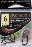 Крючок Kamatsu Kayo Heavy Car 6